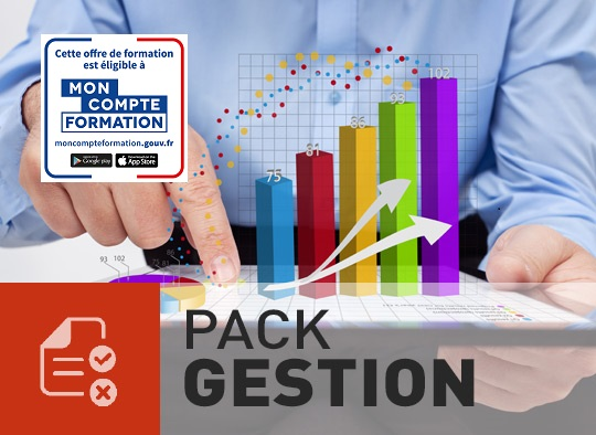 Pack Gestion
