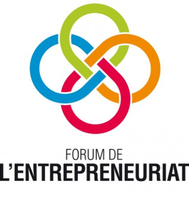 Visuel forum de l'entrepreneuriat