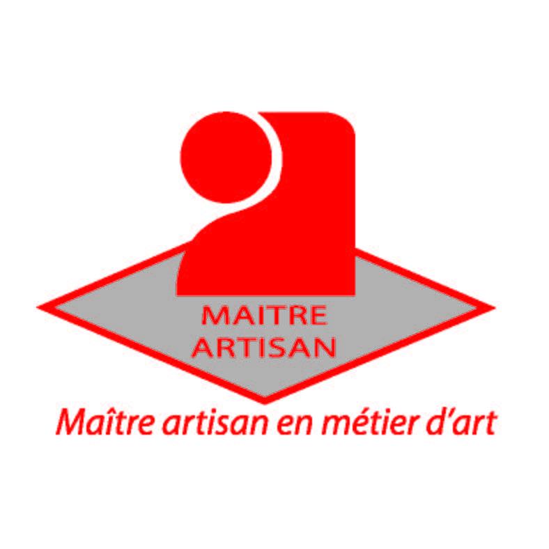 Visuel maitre artisan d art